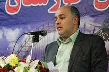 رئیس سازمان برنامه و بودجه خوزستان: نامشخص بودن پروژه های ملی از چالش های مهم استان است