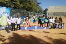 تنیسورهای ایرانی فاتح مسابقات تور آسیا شدند