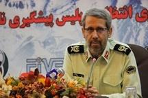 نوروز امسال 29 نفر در تصادفات جادهای استان اصفهان کشته شدند  51 درصد واژگونی بود