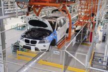 قیمت بازار خودرو در چهارمین روز پاییز