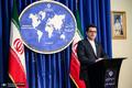سخنگوی وزارت امور خارجه: دخالت در امور داخلی سایر کشورها تبدیل به رکن دوم سیاست خارجی رژیم آمریکا شده است