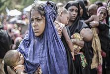 توافق بنگلادش و میانمار برای بازگشت آوارگان مسلمانان روهینگیا به کشورشان