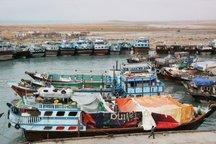 اسکله لاور ساحلی به بنادر و دریانوردی واگذار شد