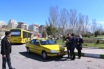 «تاکسی توریست» تکریم گردشگری