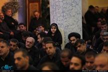 مداح :محمود کریمی/ تو وجه الله را وجهی/ شب دوم محرم 97
