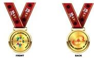 اولین مدال بازی ها به چین رسید