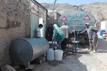پنج چاه آب آشامیدنی در روستاهای باشت خشک شد