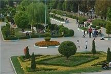 احداث ۲۰ پارک محلهای را در برنامه داریم
