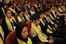2 طرح پژوهشی دانش آموزی البرز به جشنواره کشوری راه یافت