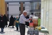افزایش 41 درصدی کمک های خیران زنجانی در جشن عاطفه ها