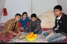 امید به زندگی در نگاه های چله نشینان زلزله زده کرمانشاه