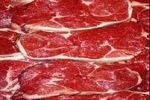 کشف گوشت یارانهای احتکار شده در زنجان