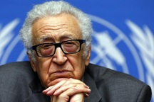 اخضر ابراهیمی ریاست کنفرانس آینده سیاسی الجزایر را به عهده می گیرد