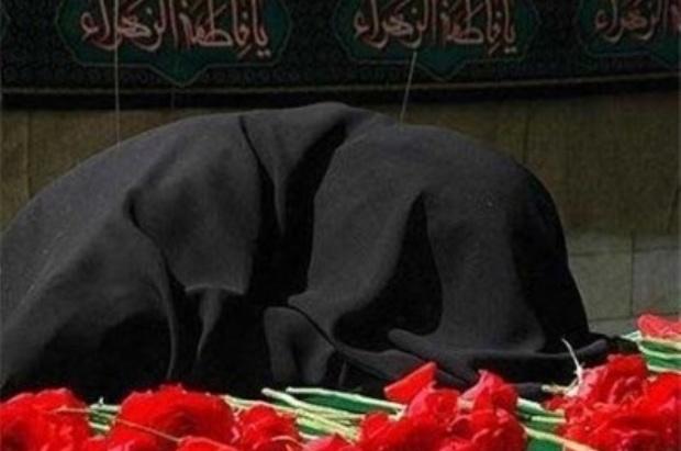 مادر شهیدان مطواعی در دامغان درگذشت