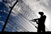 104 متجاوزان مرزی در تایباد دستگیر شدند