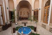 اقامتگاه های بوم گردی در ارومیه ایجاد می شود