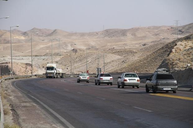محدودیت های ترافیکی 13 فروردین اعلام شد