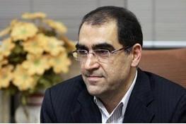 وزیر بهداشت: در صورت بهبود شرایط اقتصادی بیمارستانها، حقوق پرستاران افزایش خواهد یافت