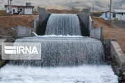 صرف ۷۵۰ میلیارد ریال برای طرحهای امور آب خراسان شمالی