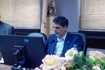 مدیرعامل راه آهن: دولت یازدهم رکورد حمل بار ریلی را در تاریخ راه آهن ایران شکست  حمل و نقل ریلی نماد اقتصاد مقاومتی