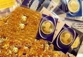 افزایش قیمت تمام سکه و طلا در بازار امروز رشت کاهش قیمت نیم و ربع سکه