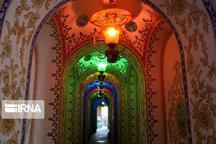 ۵۶ طرح میراث فرهنگی در اصفهان به بهره برداری میرسد