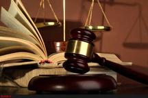 برگزاری دادگاه رسیدگی به تخلفات ۲ کارمند اداره راه و شهرسازی قزوین