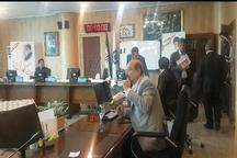 شهردار انتخاب نشد  سلیم نژاد : در امور شورا دخالت نکنید   سوال رئیس کمیسیون پژوهش شورا از نامزد شهرداری کرج