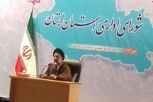 نماینده ولی فقیه در استان: شهادت شهید حججی تکرار مکتب امام حسین (ع) است
