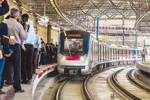 پروژههای قطار شهری به مناطق متراکم و کم برخوردار توجه ویژهای داشته باشند