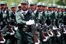 پاسدار انقلاب اسلامی در علم و دینداری باید سرآمد جامعه باشد