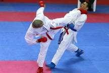رئیس جدید هیات کاراته لرستان انتخاب شد
