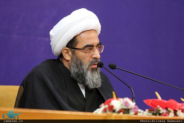 آیت الله فاضل لنکرانی: نباید در نامه های امام تردید کرد