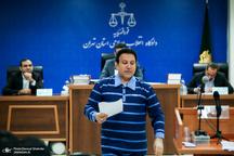 جزییات کامل پنجمین دادگاه هدایتی/ حکم متهمان بانک سرمایه صادر شد