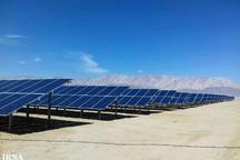 12 نیروگاه انرژی نو در دامغان مجوز تاسیس گرفت
