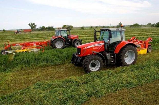450 میلیارد ریال برای مکانیزاسیون اداوات کشاورزی اردبیل اختصاص یافت