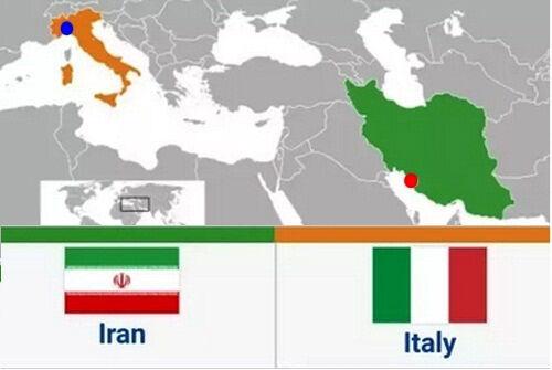 دانشگاه خلیج فارس و پژوهشگاه ایتالیایی تفاهمنامه امضا کردند