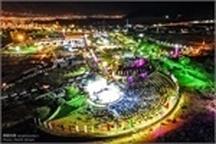 اختتامیه جشنواره موسیقی زنجان در سالن روباز گاوازنگ برگزار میشود