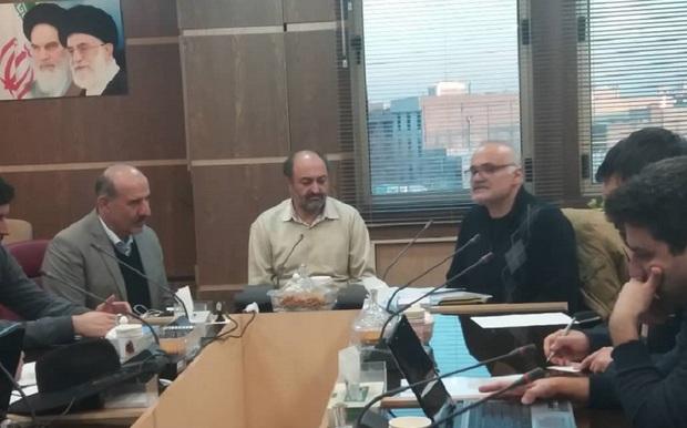 اجرای تراموا در قزوین باید در شورای ترافیک مطرح شود