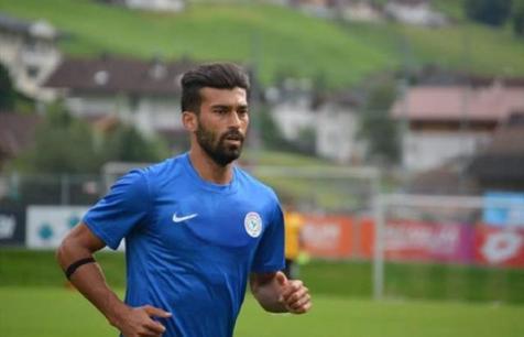 شروع خوب رضاییان در لیگ قطر/ رامین گل زد اما الشحانیه باخت