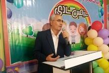 بهزیستی آذربایجان شرقی مرکز رفاهی کودکان دایر می کند