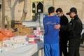 محموله داروی قاچاق در دشت آزادگان کشف شد