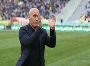 واکنش منصوریان به شکست سنگین تیمش در جام حذفی