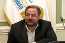 ۹۲۰ هزار نفر هدف طرح بازآفرینی شهری مشهد قرار دارند