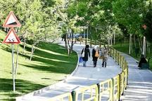 3 پارک بانوان، تنها سهم زنان فارس از فضاهای شهری
