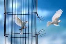 آزادی 10 زندانی جرائم غیرعمد توسط خیر سنندجی