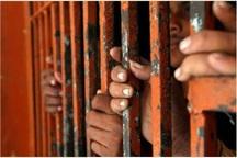 262 زندانی جرایم غیرعمد در زنجان آزاد شدند