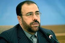 معاون پارلمانی رئیس جمهور به کردستان سفر کرد
