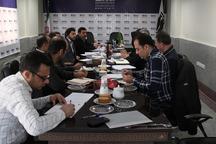 میزگرد نقش پژوهش و فناوری در توسعه استان مرکزی برگزار شد