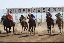 رقابت 56راس اسب درهفته یازدهم کورس بندرترکمن  معرفی چابکسواران برتر